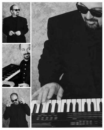 Don Wolf Promotional Collage via billyjoeltribute.ca