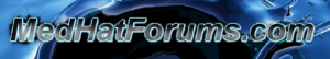 Medicine Hat Forums Site Banner