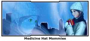 Medicine Hat Mommies Forum Banner