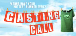 CMT Casting Call