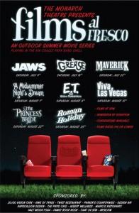 Monarch Theatre Media Release