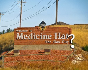 The Gas City? - Original Photo by Mitch Woods via Flickr