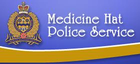 Medicine Hat Police Service News