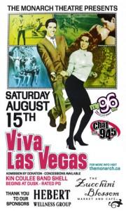 Monarch - Viva Las Vegas