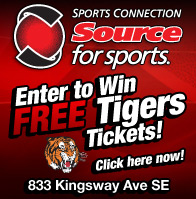 Sports Connection Club - Tigers Contest
