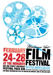 9th Annual Medicine Hat Film Festival