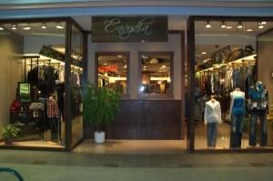 Envydia Storefront