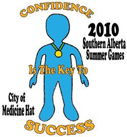 2010 Southern Alberta Summer Games