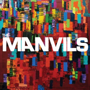 The Manvils *NEW* Album