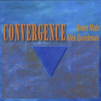 "New CD, ""Convergence"""