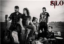 SILO - Calgary Rock/Metal