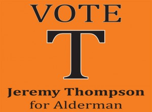 Vote for Jeremy Thompson