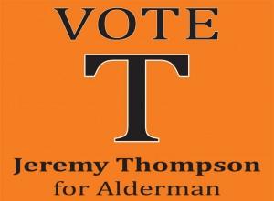 Vote for Jeremy Thompson