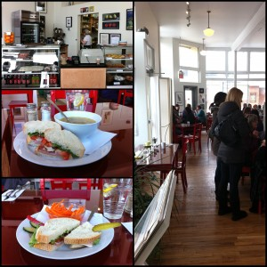 Insire Studio, Gallery and Cafe
