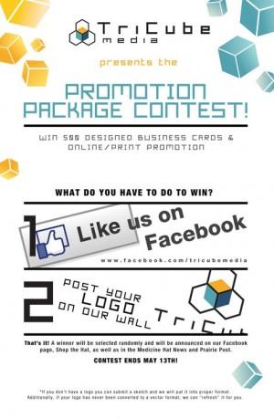 TriCube Media Contest