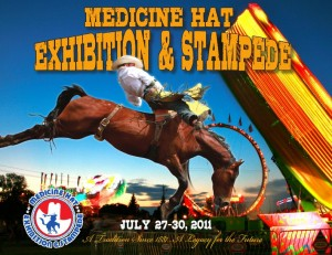 Medicine Hat Stampede & Exhibition