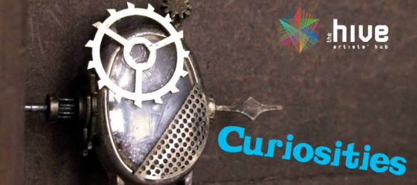 Call for Submissions for Curiosities Themed Exhibition