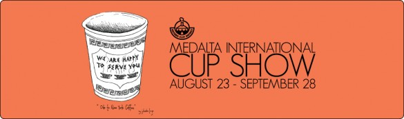 First Annual Medalta International Cup Show