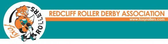 Foxy Rollers Banner